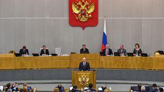 Russia: una legge contro le fake news