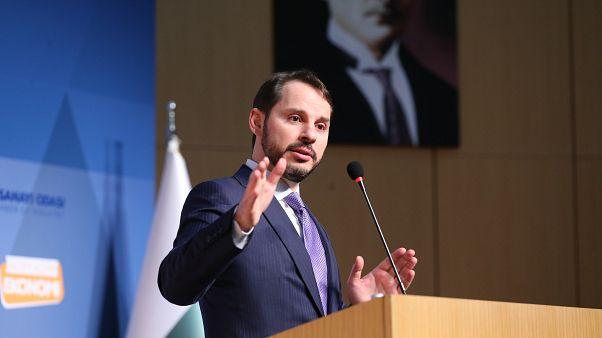 Bakan Albayrak: Doğru adımlarla krizlerden güçlenerek çıktık
