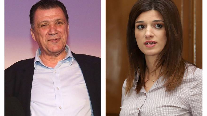 Νοτοπούλου: «Μαζί για τη Θεσσαλονίκη» - Τίμησε τις γυναίκες ο Ορφανός