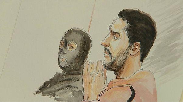 Nemmouche declarado culpable del atentado contra el Museo Judío de Bruselas en 2014