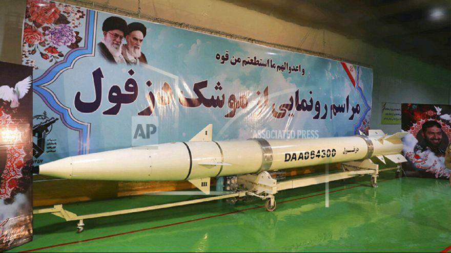 درخواست آمریکا از سازمان ملل: محدودیتها علیه برنامه موشکی ایران تشدید شود
