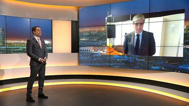 Euronews Noite 07.03.2019