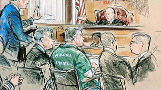 Пол Манафорт: еще 3,5 года заключения