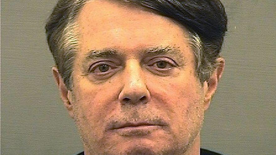 Fast 4 Jahre Haft für Trumps Ex-Wahlkampfmanager Manafort