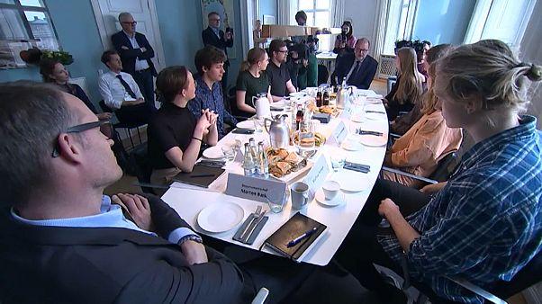 Dänemark: Umweltminister hört auf junge Klima-Berater