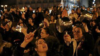 Dünya kadın hakları
