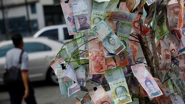 بحران ونزوئلا؛ چین نسبت به مداخله خارجی هشدار داد