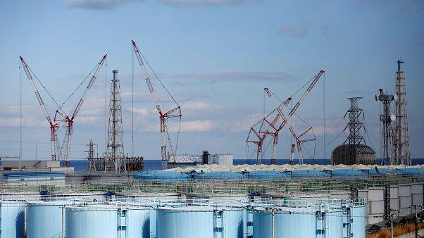 Fukushima, huit ans après