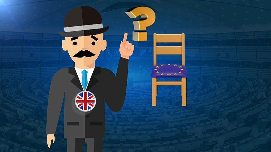 Como será o Parlamento Europeu após o Brexit?