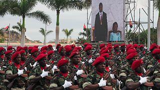 Luanda admite compensar danos às vítimas da repressão e da guerra