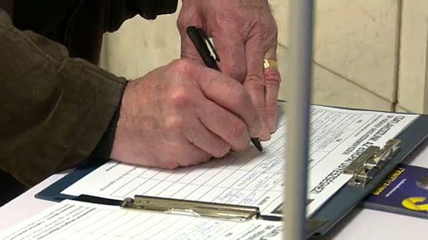 Európai Ügyészség: eddig 470 ezer aláírás gyűlt össze