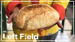 The rise and rise of gluten-free in Italy | NBC Left Field