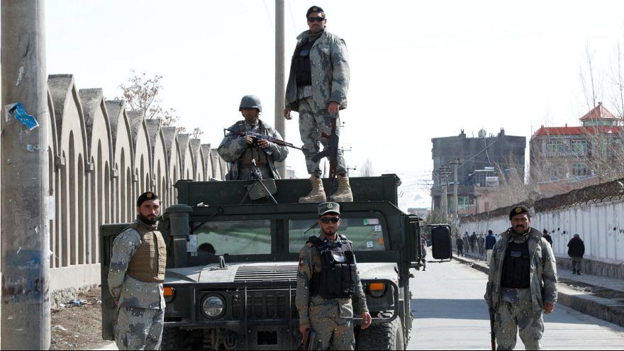 افغانستان؛ شمار تلفات جانی حمله اخیر کابل به ۱۱ نفر رسید