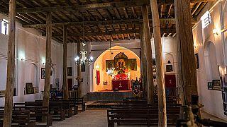 ورود گروهی از مسیحیان ارمنی ایران به آمریکا پس از ماهها انتظار