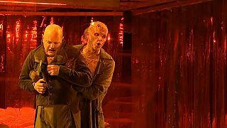 Frankenstein als Oper: Psychologisches auf der Bühne