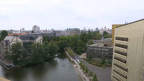 """Berlin, a """"szivacsváros"""""""