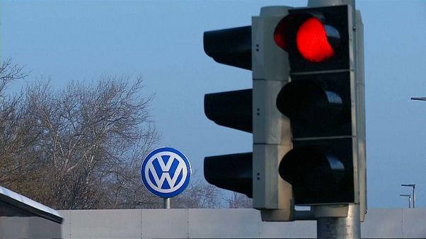 Bericht : Volkswagen will für Elektroautos 5.000 Stellen streichen