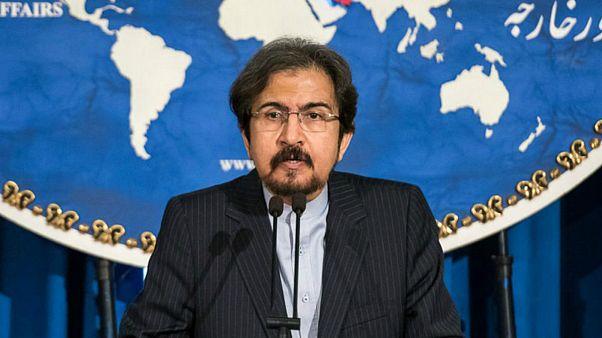 بهرام قاسمی به عنوان سفیر جدید ایران در فرانسه معرفی شد