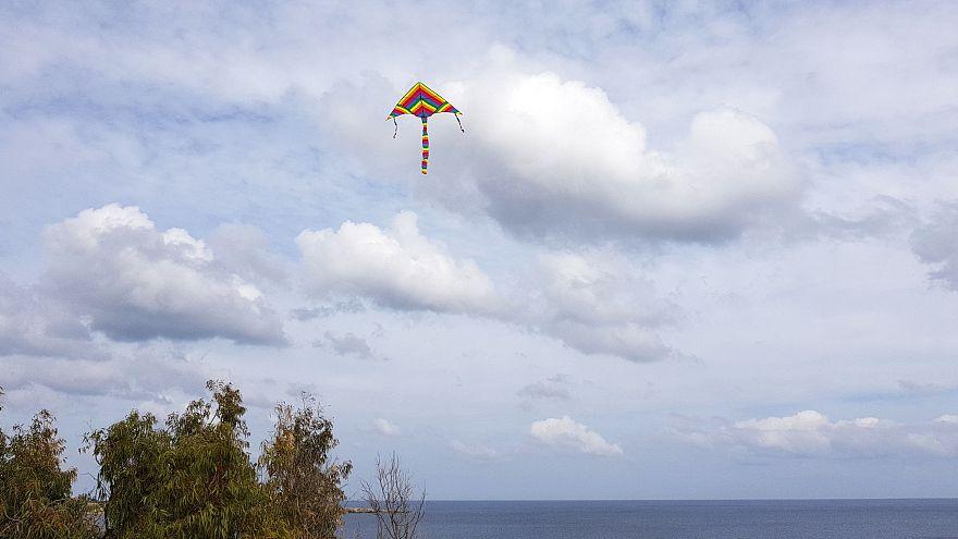 Κύπρος: Ο καιρός το τριήμερο της Καθαράς