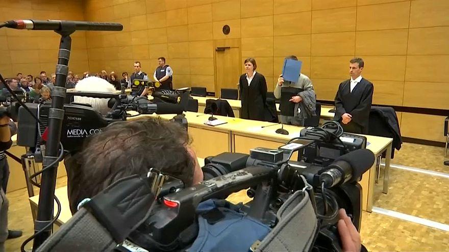 محكمة ألمانيا تأمر بسجن رجل مدى الحياة بسبب شطيرة زميله