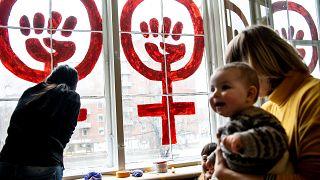 Dia Internacional da Mulher marcado por manifestações