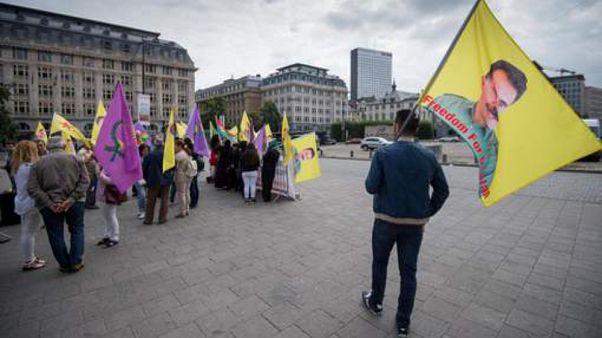 """Brüksel mahkemesi: """"PKK terör örgütü değil"""""""