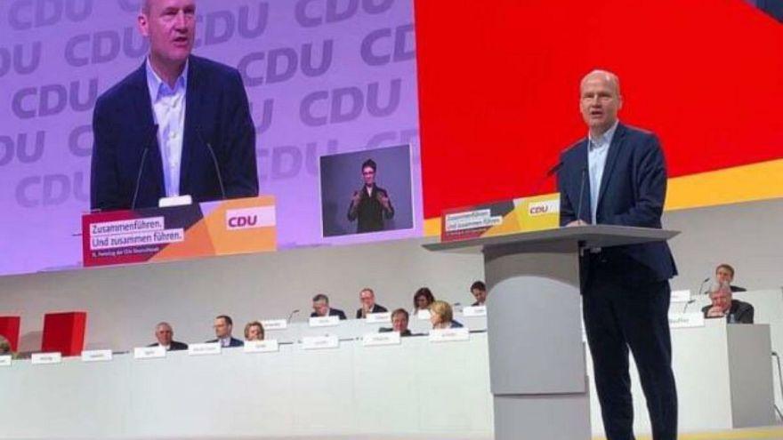 Almanya'da Müslüman biri başbakan olabilir mi? Alman milletvekili 'neden olmasın?' dedi