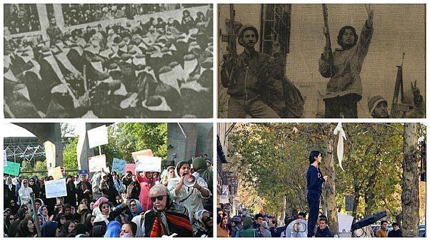 جنبشهای حقوق زنان در ایران؛ قربانیان فروتن سیاست