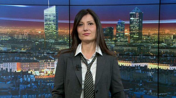 Euronews Hoy 08/03: las claves informativas del día