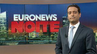 Euronews Noite 08.03.2019