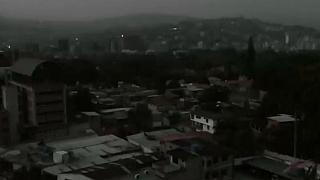 Venezuela blackout goes into second day closing schools and workplaces