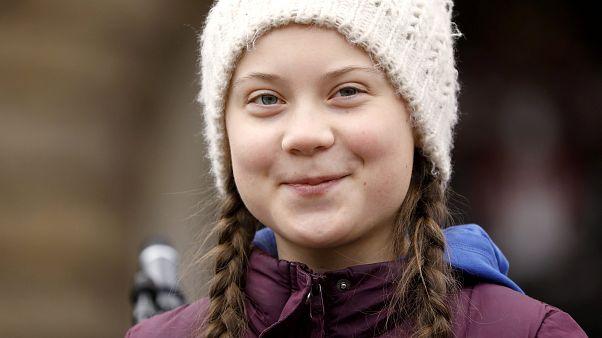 ¿Quién es la joven Greta Thunberg nominada al Nobel de la Paz por su defensa del medioambiente?