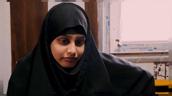 Auch das 3. Baby von IS-Anhängerin Shamima ist gestorben