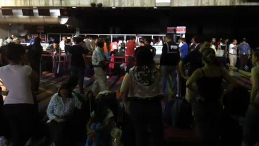 Venezuela: Vége az áramszünetnek
