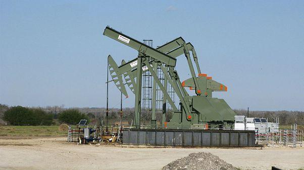صادرات نفت آمریکا از تولید ایران پیشی گرفت