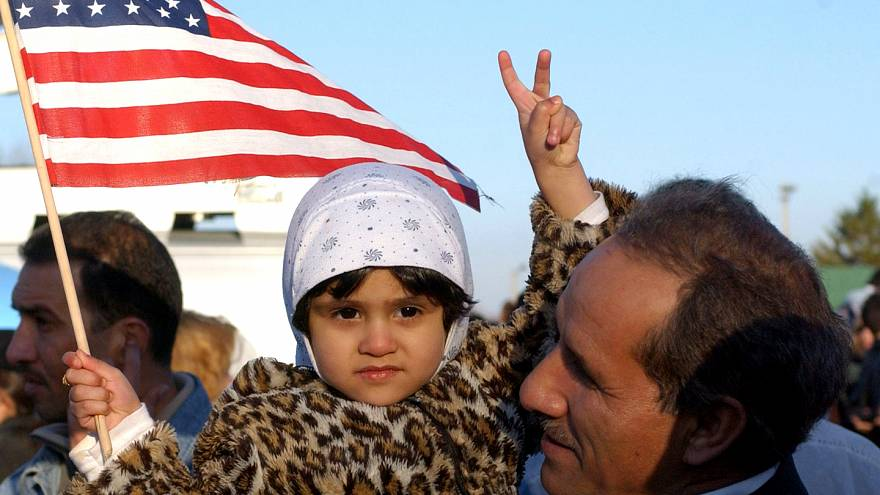 Müslümanlar ABD'de en fazla ayrımcılığa uğrayan dini grup