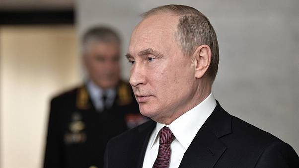 سیاست داخلی روسیه با پوتین رو به کدامین سو دارد؟