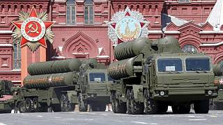 Rusya'dan yeni S-400 açıklaması: Teslimat süreci sorunsuz ilerliyor