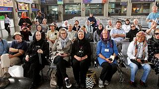 ثبت ویزای ایران در پاسپورت گردشگران خارجی متوقف میشود