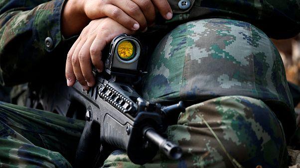 Küresel silah ticareti arttı: Türkiye'nin savunma sanayi ihracatı yüzde 170 yükseldi