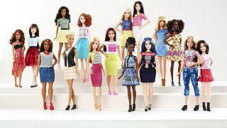 Кукле Барби – 60!