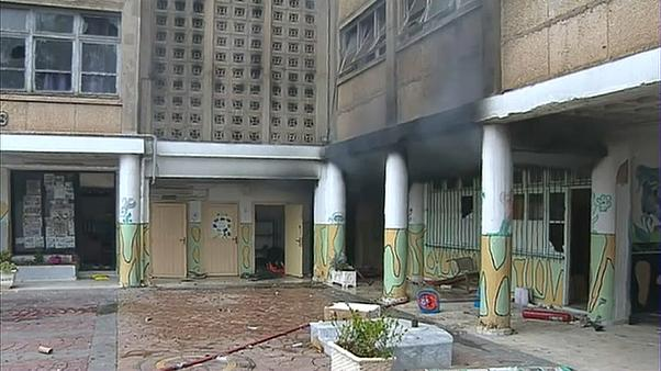 """شاهد: تعرّض أقدم متحف في الجزائر لـ""""عمليات تخريب"""""""