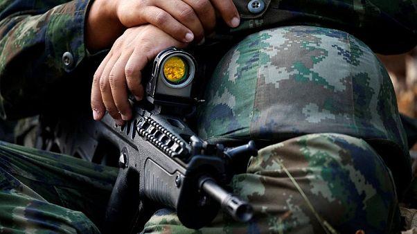 افزایش تجارت سلاح در جهان؛ واردات ایران از جمهوری چک و کره جنوبی