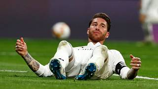 Real Madrid : la maison flanche