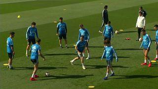 Calcio: aria di ribaltone in casa Real Madrid