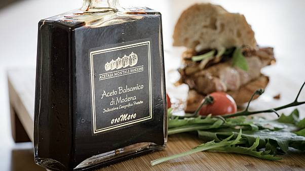 Sour grapes? Italian authorities uncover scandalous production of fake balsamic vinegar