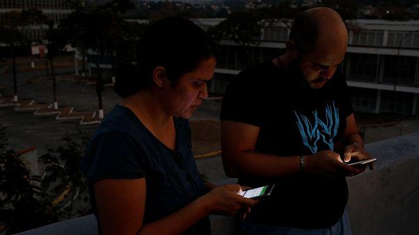 Venezuela : la population est à bout