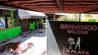Al menos 15 muertos en un ataque armado en Guanajuato, estado del 'huachicoleo'
