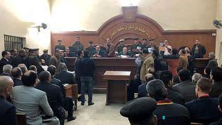 Malezya işkence uyarılarına karşın 6 Mısır vatandaşını iade etti