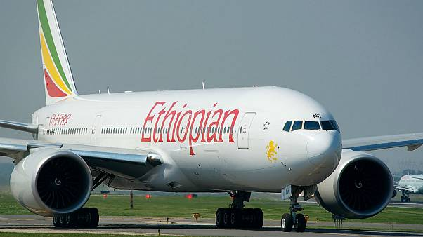یک فروند هواپیمای مسافربری اتیوپی سقوط کرد